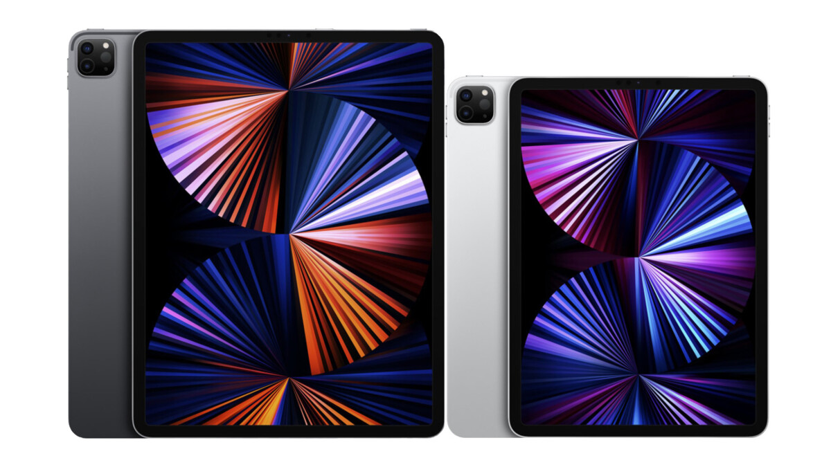 12.9-inch vs. 11-inch iPad Pro 2021: What should you buy?