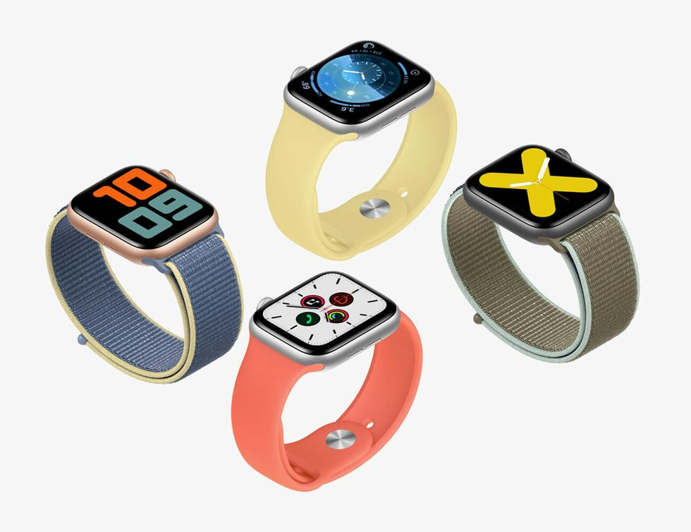 Apple Watch Series 7: Everything We Know So Far
