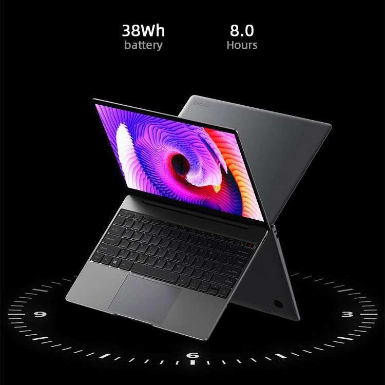 Chuwi GemiBook Pro laptop review