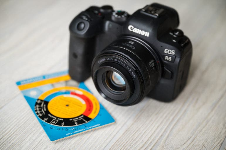 This Thrifty Nifty Fifty Has Beautiful Photos: Canon RF 50mm F1.8 Review