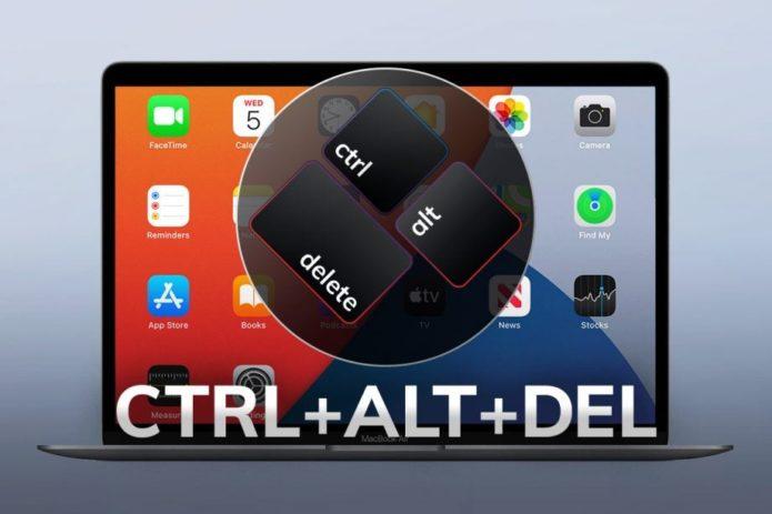 Ctrl+Alt+Delete: Top 4 smartphone features that could benefit laptops