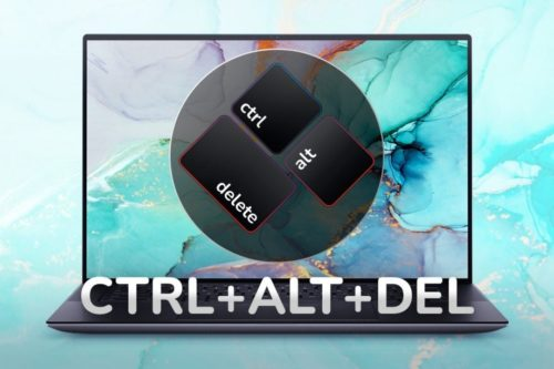 Ctrl+Alt+Delete: Why the Nvidia RTX 3050 laptops aren't just for gamers
