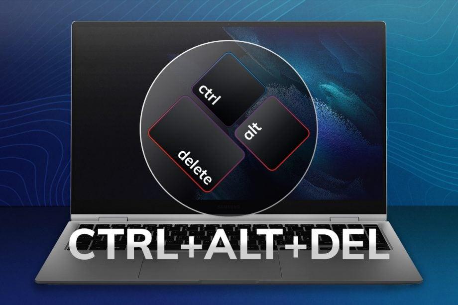 Ctrl+Alt+Delete: Laptops need to stop going 'Pro'
