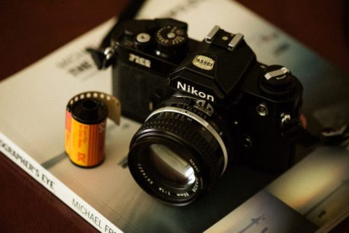 Opinion: A Nikon Retro Mirrorless Camera is Everything We Want