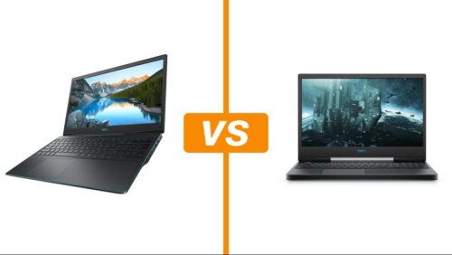 Dell G3 vs Dell G5: Compare Specs and Price of Gaming Laptops
