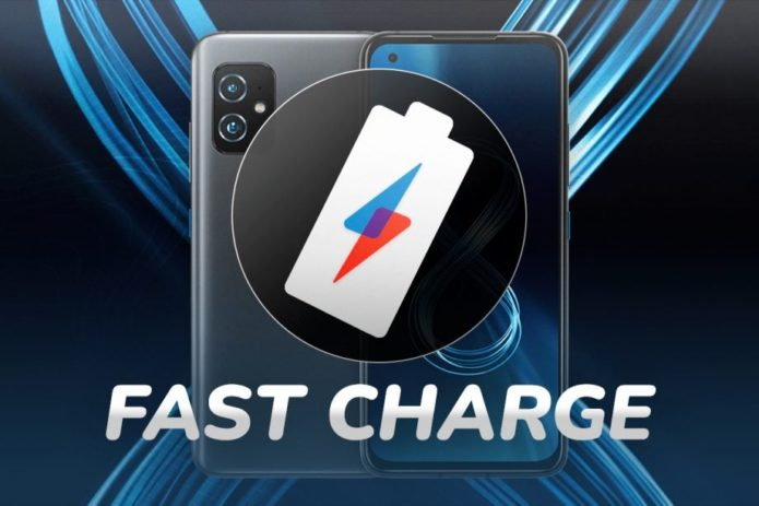 Fast Charge: I want more phones like the Zenfone 8