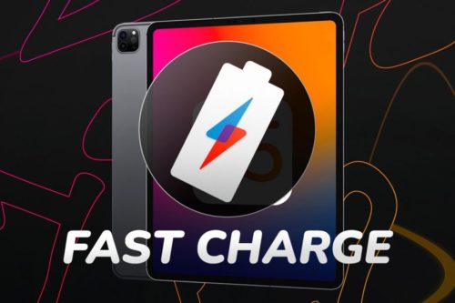 Fast Charge: The iMac M1 made me realise iOS 15 needs this one feature