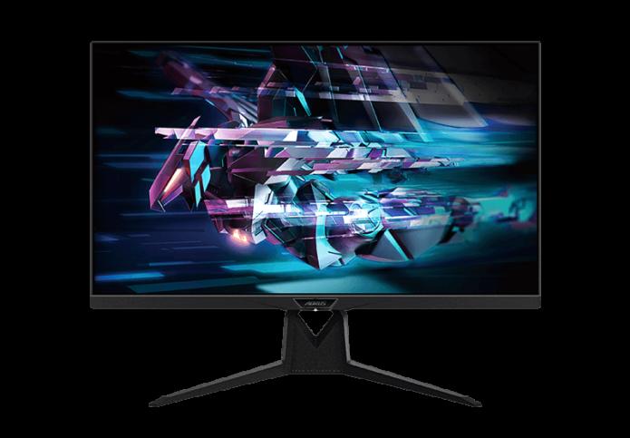 Aorus FI32U Incoming – 32-Inch 4K 144Hz Monitor with HDMI 2.1
