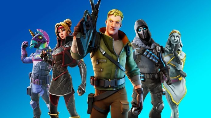 Fortnite 2FA: How to enable Epic Games two-factor authentication