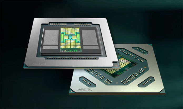 AMD RDNA 3 specs leak points to serious performance gains over Big Navi