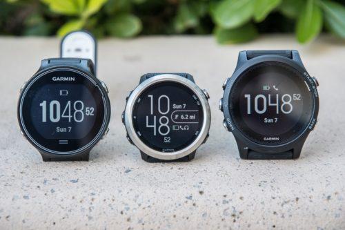 Best Garmin watch 2021: we compare Fenix, Venu and Forerunner