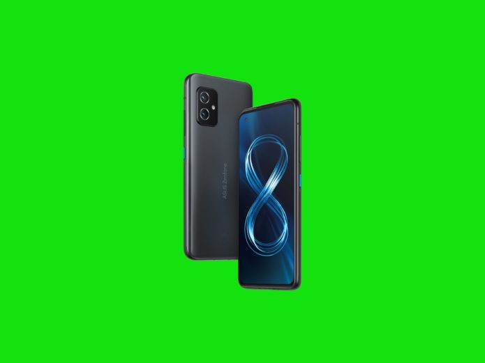 ASUS ZenFone 8 full specifications leaked ahead of this week's launch