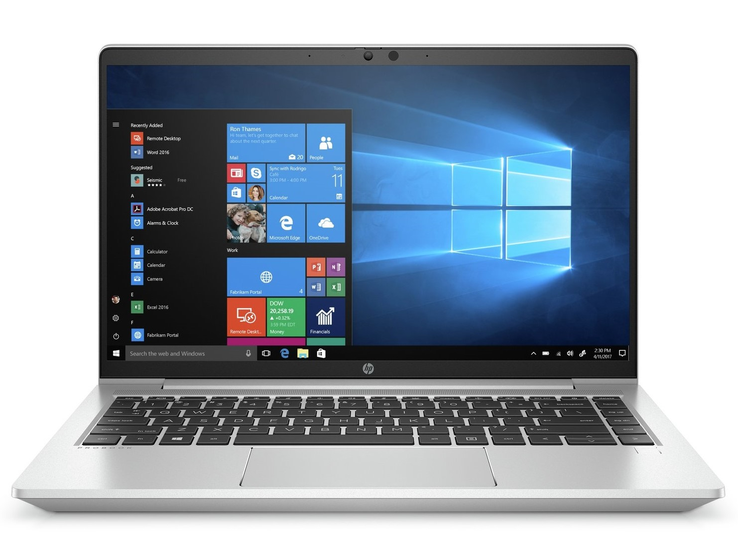 HP ProBook 440 G8: Solid office laptop with some potential for expansion