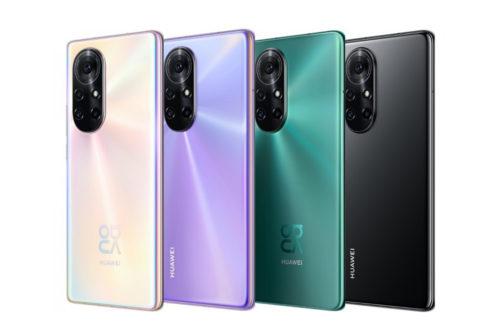 Huawei Nova 8 Pro 4G Review