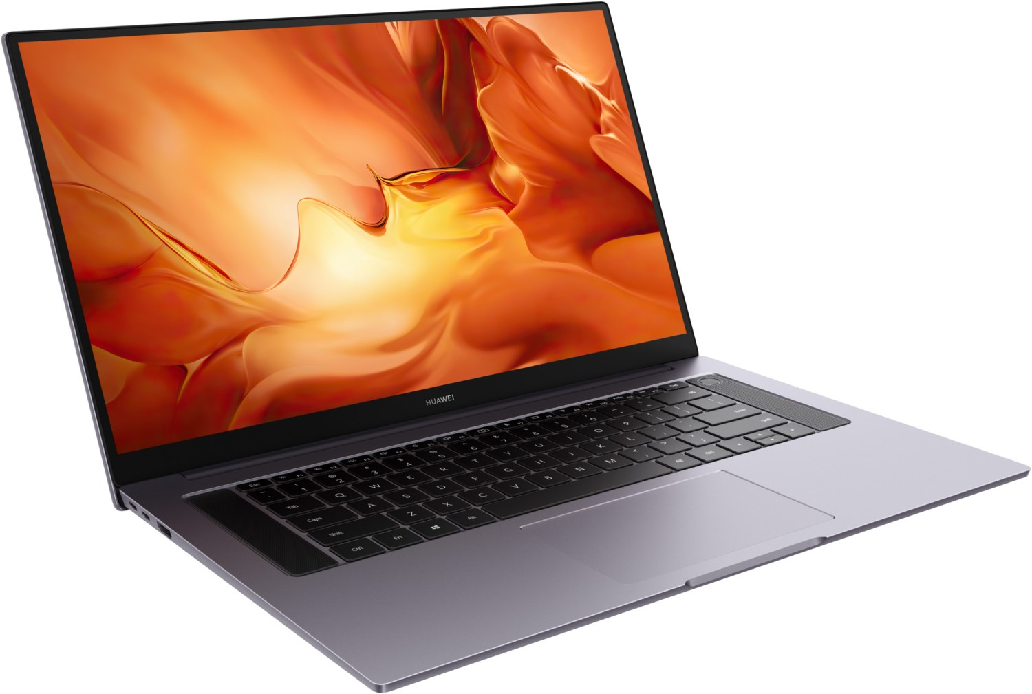 The Huawei MateBook D 16 reveals several advantages in the test compared to the nearly identical Honor MagicBook Pro