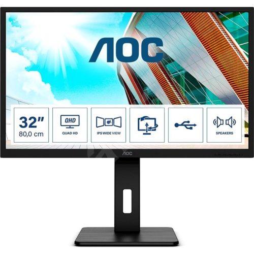 AOC Q32P2 Review