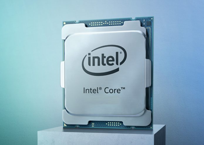 Intel Alder Lake CPU spotted in first game benchmark