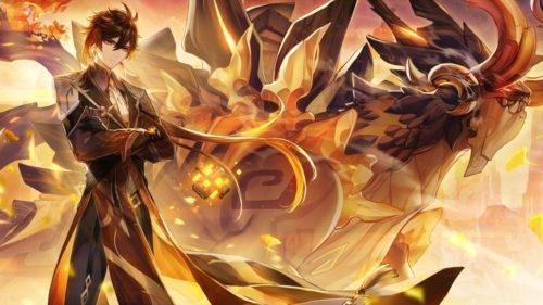 Genshin Impact 1.5: How to unlock every Noelle Hangout Act II quest ending