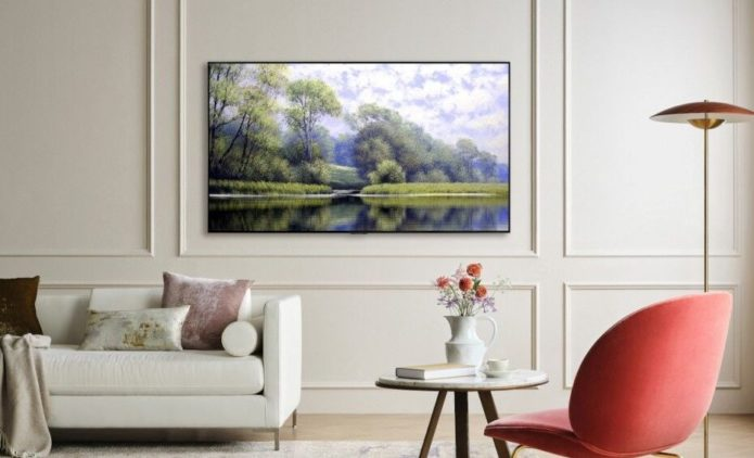 LG C1 vs LG G1: which is the best 2021 LG OLED TV?