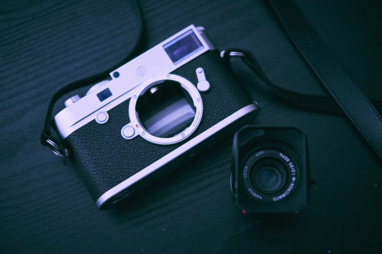 Retro Looks, New Tech – These Mirrorless Cameras Have the Lot
