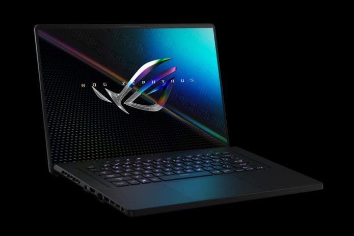 Asus ROG 2021: Three new gaming laptops announced