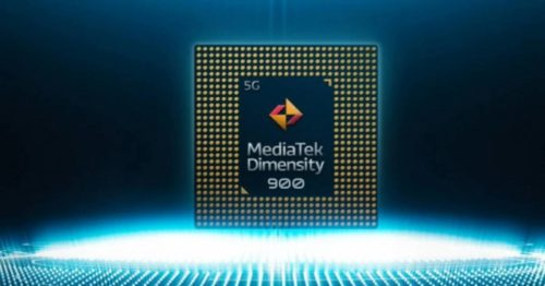 MediaTek Dimensity 900 flagship chip brings 5G and other premium features