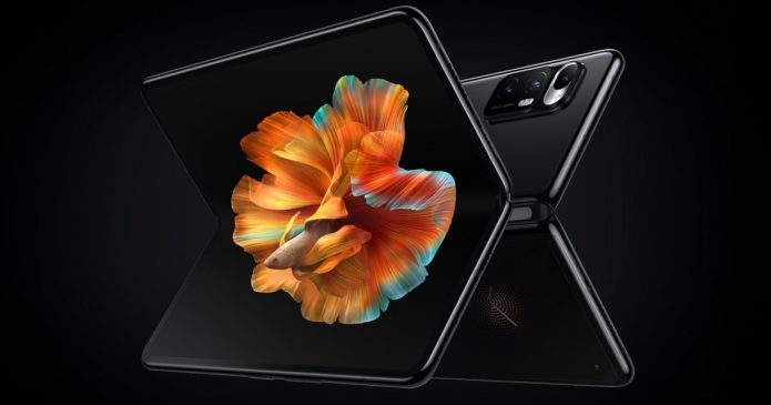 Xiaomi J18s foldable phone's camera specifications tipped in new leak