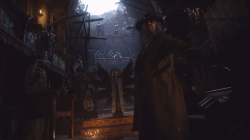 Resident Evil Village ending explained: a spoiler-filled look at what it all means