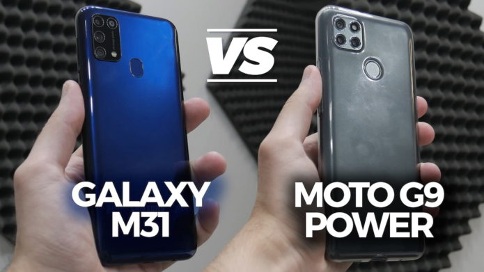 Moto G9 Power vs Galaxy M31: Which Should You Buy?