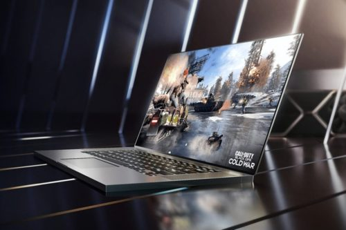 Nvidia's RTX 3050 GPUs bring ray tracing to budget gaming laptops