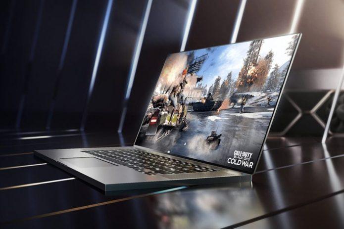 Nvidia's RTX 3050 GPUs bring ray tracing to budget gaming laptops