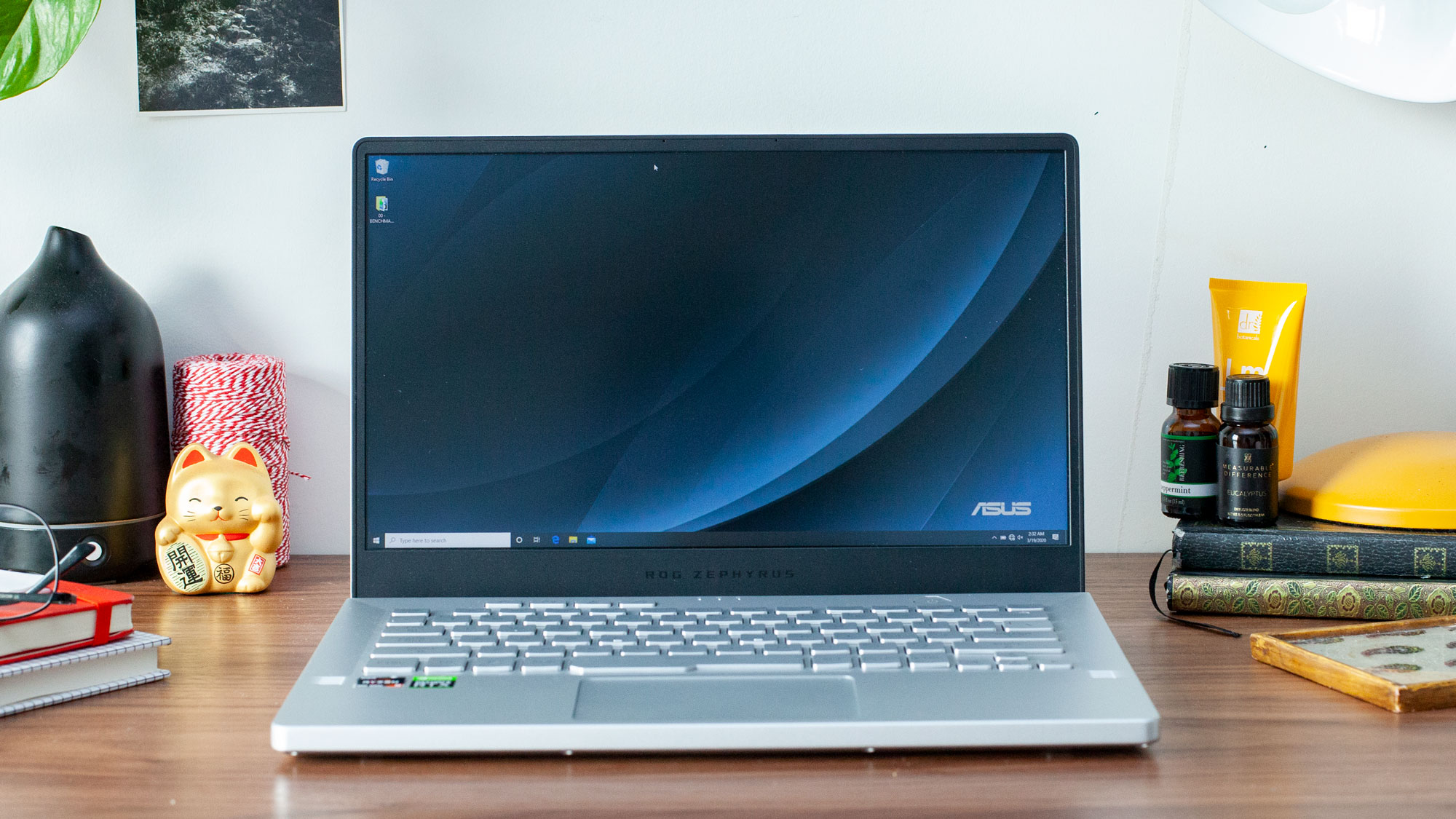 Sorry, nerds — gaming laptops look like they're made for regular people now
