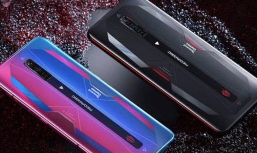 Red Magic 6R vs OnePlus 9R: Specs Comparison