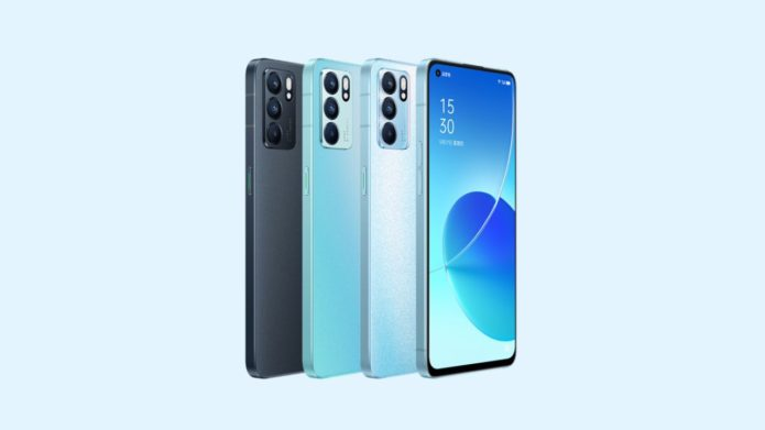 Weekly poll: the Oppo Reno6 trio competes for your attention with 90 Hz screens, 5G chipsets