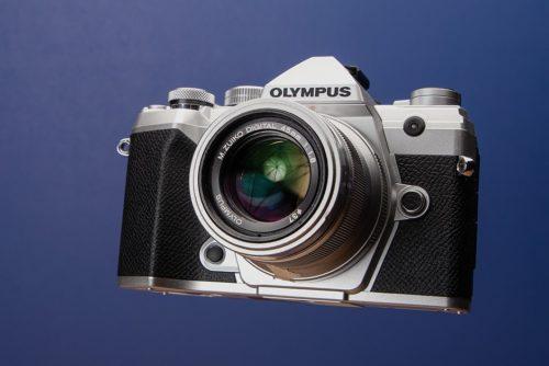 Olympus E-M5 Mark III Image Quality Comparison vs Olympus E-M5 II, Olympus E-M1 II, Fujifilm X-T30, Nikon Z50, Panasonic G95