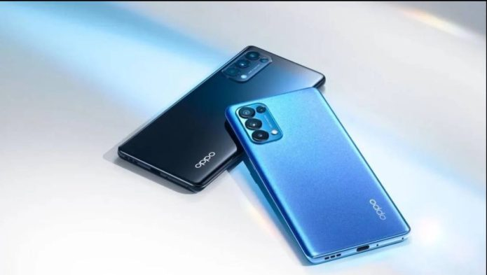 OPPO Reno 6 Series Released: With Dimensity 1200, Starting at $439