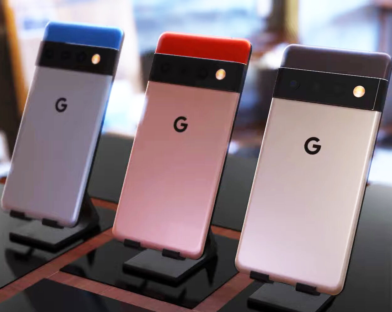 More details of the Pixel 6 series and Pixel 5a revealed; hardware, pricing, expected launch dates