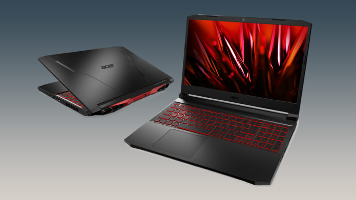 Acer Nitro 5 may be a budget gaming beast with Intel 11th Gen CPUs and up to an RTX 3070 GPU