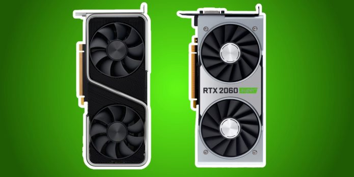 RTX 3060 Ti Vs. RTX 2060 Super: Nvidia's $399 Graphics Cards Compared