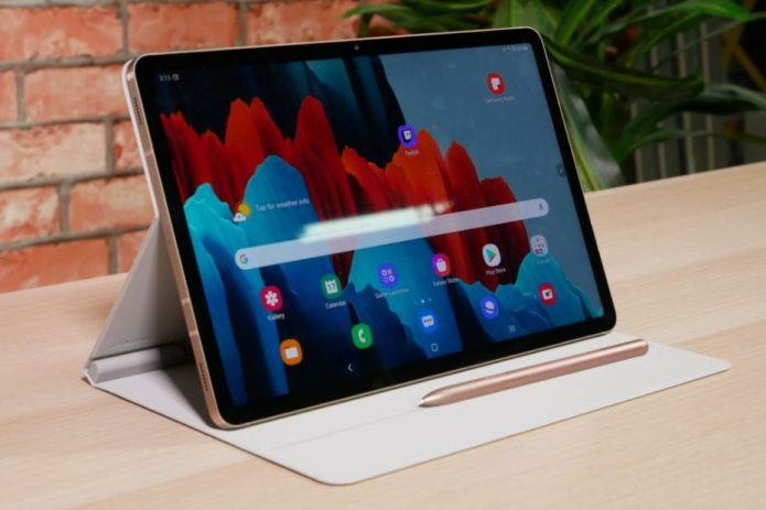 Samsung Galaxy Tab S8: what we want to see