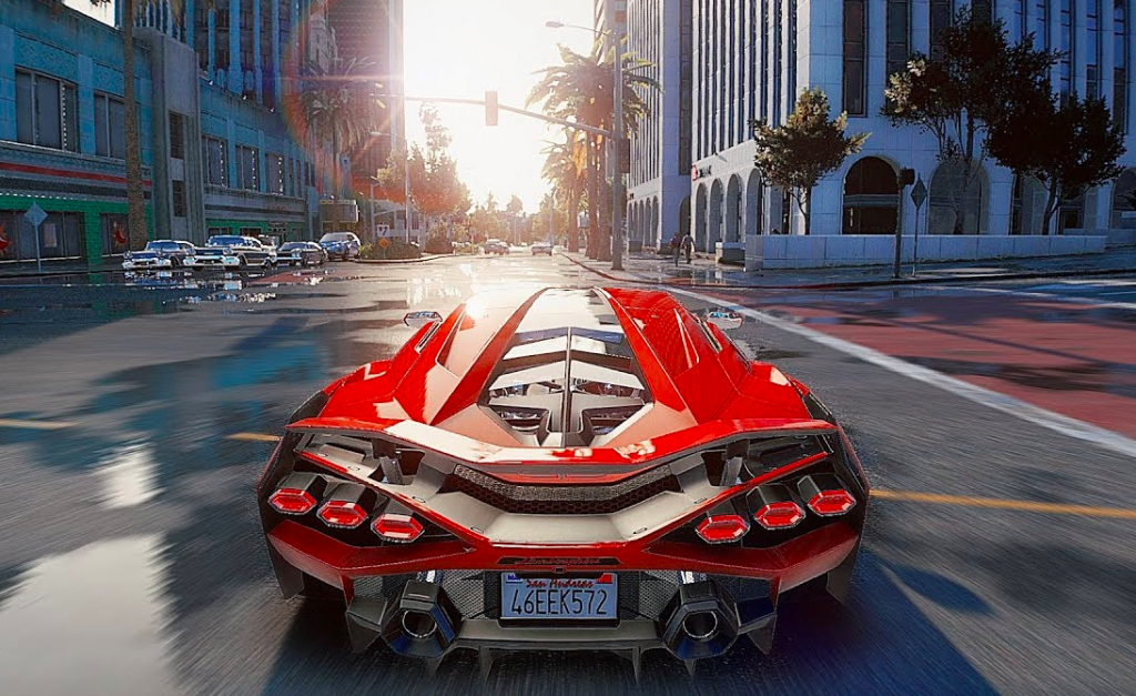 GTA 6 Could Launch Late 2023, And the Delay is Probably Due to COVID-19
