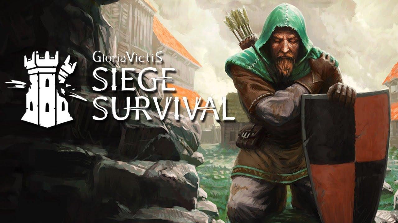 Siege Survival: Gloria Victis Review