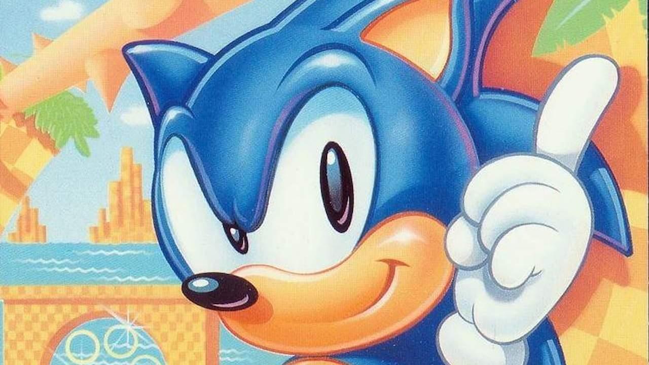 Retro Revisit: Sonic the Hedgehog for Sega Genesis