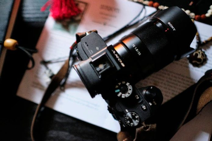 Save Some Money on Refurbished and Renewed Sony Lenses
