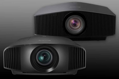 Sony VPL-VW325ES 4K projector review