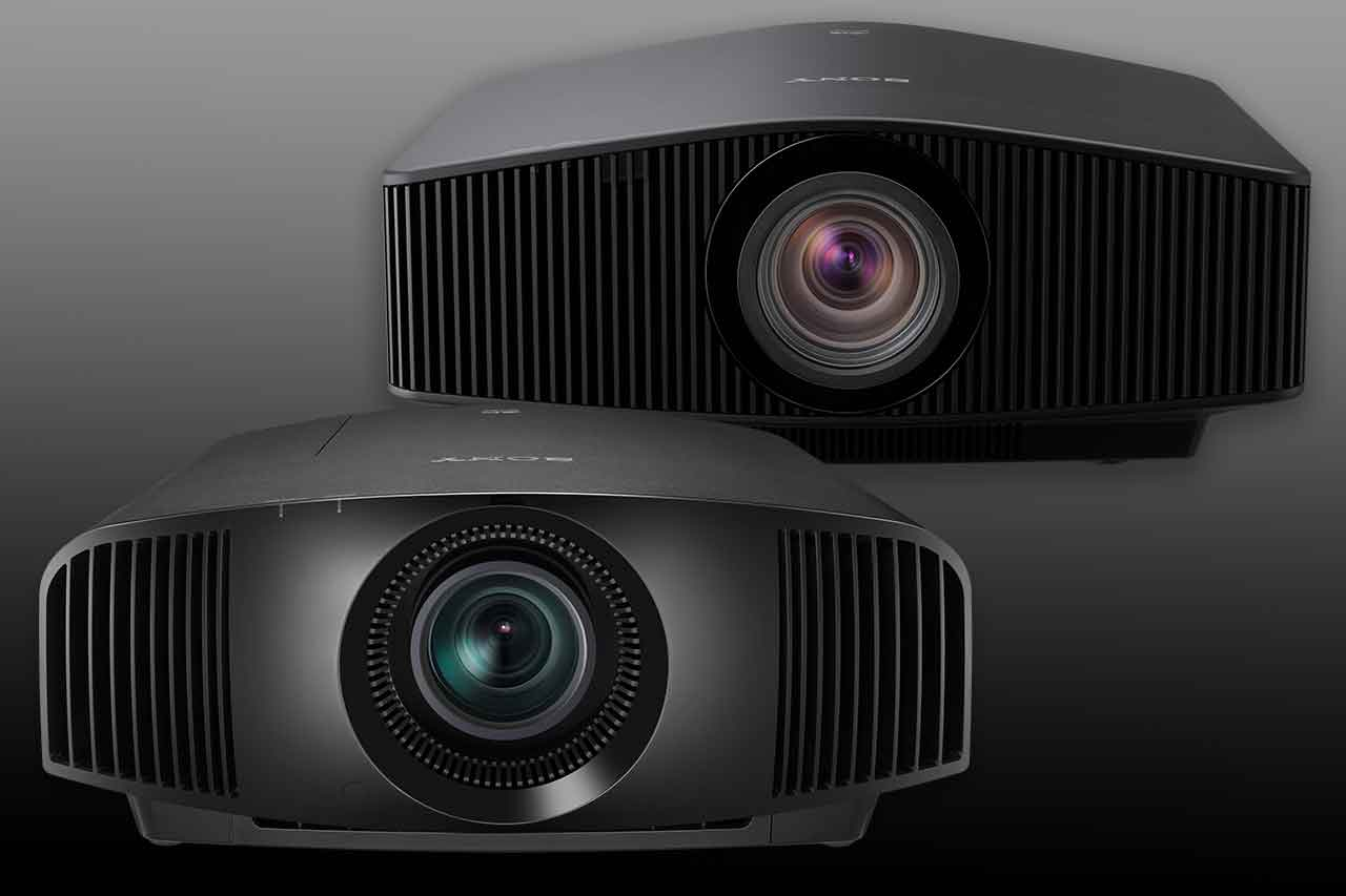 Sony VPL-VW325ES 4K projector review