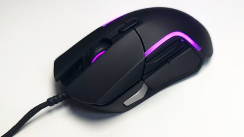 SteelSeries Rival 5 review