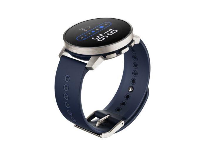 Suunto's new wearable is the best-looking running watch I've seen yet
