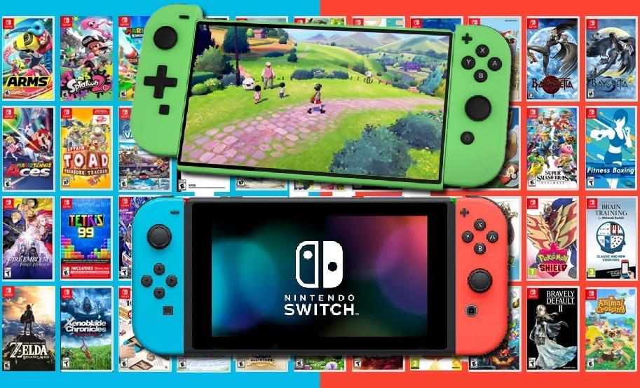 Nintendo Switch 2: what can we expect from Nintendo's next home console?