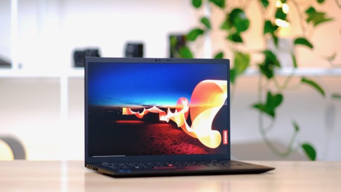 Lenovo ThinkPad X1 Carbon Gen 9 Laptop Review: Big 16:10 upgrade with Intel Tiger Lake